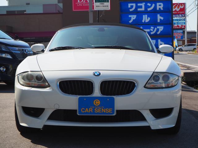 「BMW」「BMW Z4」「オープンカー」「鳥取県」の中古車4