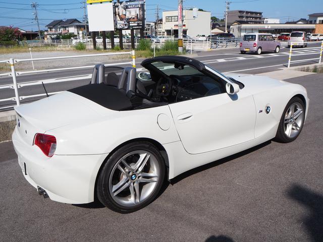 「BMW」「BMW Z4」「オープンカー」「鳥取県」の中古車5