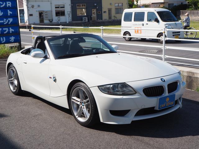 「BMW」「BMW Z4」「オープンカー」「鳥取県」の中古車7