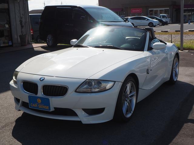 「BMW」「BMW Z4」「オープンカー」「鳥取県」の中古車8