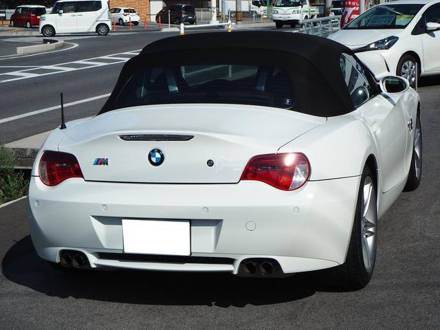 「BMW」「BMW Z4」「オープンカー」「鳥取県」の中古車10