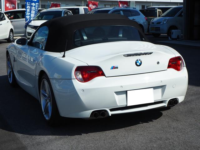 「BMW」「BMW Z4」「オープンカー」「鳥取県」の中古車12