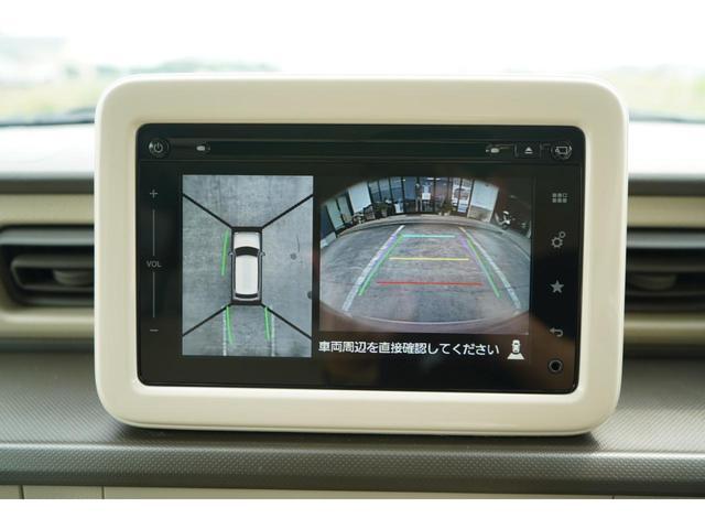 L 禁煙車 ワンオーナー 4WD 全周囲モニター バックカメラ スマートキー ナビ Bluetooth機能(4枚目)
