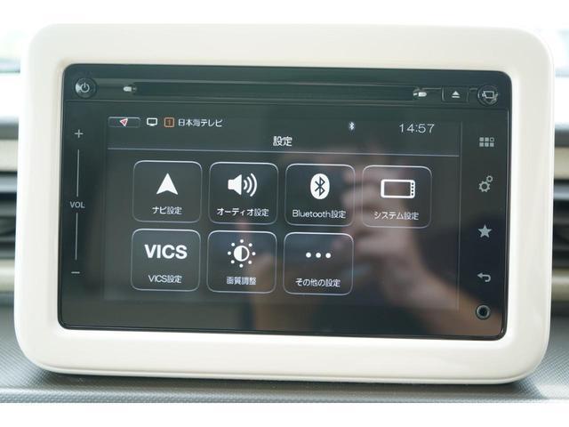 L 禁煙車 ワンオーナー 4WD 全周囲モニター バックカメラ スマートキー ナビ Bluetooth機能(16枚目)
