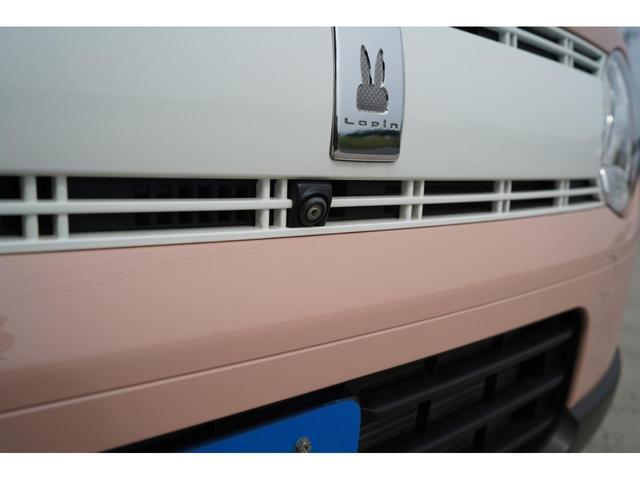 L 禁煙車 ワンオーナー 4WD 全周囲モニター バックカメラ スマートキー ナビ Bluetooth機能(18枚目)