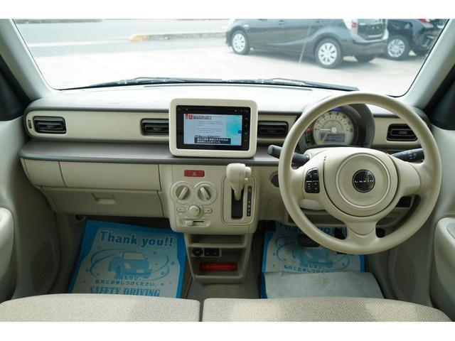 L 禁煙車 ワンオーナー 4WD 全周囲モニター バックカメラ スマートキー ナビ Bluetooth機能(19枚目)