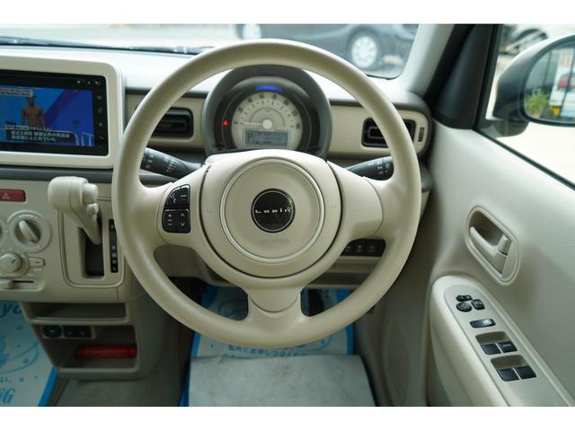 L 禁煙車 ワンオーナー 4WD 全周囲モニター バックカメラ スマートキー ナビ Bluetooth機能(21枚目)
