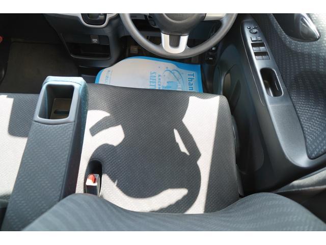 G・Aパッケージ シティブレーキアクティブシステム キーフリー アイドリングS キセノン サイドエアバッグ ベンチシート 衝突回避 イモビライザー オートエアコン 横滑り防止装置(11枚目)
