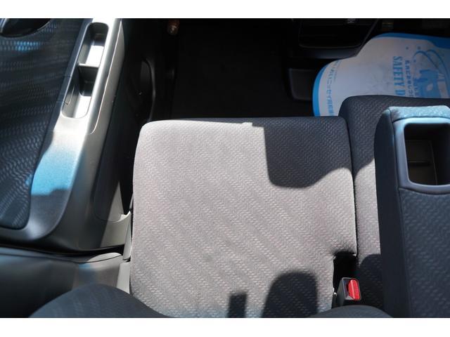 G・Aパッケージ シティブレーキアクティブシステム キーフリー アイドリングS キセノン サイドエアバッグ ベンチシート 衝突回避 イモビライザー オートエアコン 横滑り防止装置(12枚目)