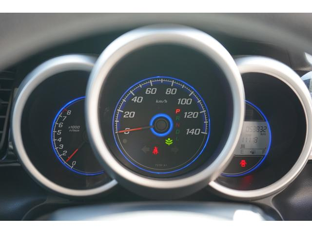 G・Aパッケージ シティブレーキアクティブシステム キーフリー アイドリングS キセノン サイドエアバッグ ベンチシート 衝突回避 イモビライザー オートエアコン 横滑り防止装置(19枚目)