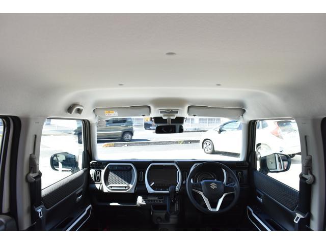ハイブリッドX 全方位モニター付きナビゲーション セーフティサポート スマートキー 前席シートヒーター(3枚目)