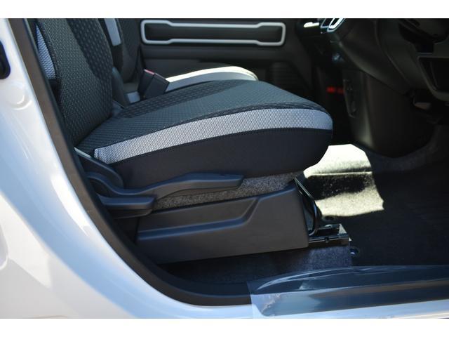 ハイブリッドX 全方位モニター付きナビゲーション セーフティサポート スマートキー 前席シートヒーター(8枚目)