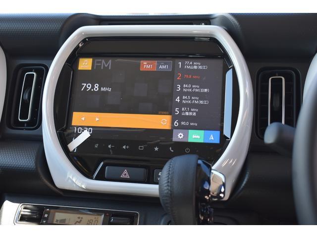 ハイブリッドX 全方位モニター付きナビゲーション セーフティサポート スマートキー 前席シートヒーター(13枚目)