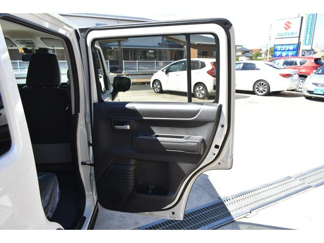 ハイブリッドX 全方位モニター付きナビゲーション セーフティサポート スマートキー 前席シートヒーター(23枚目)