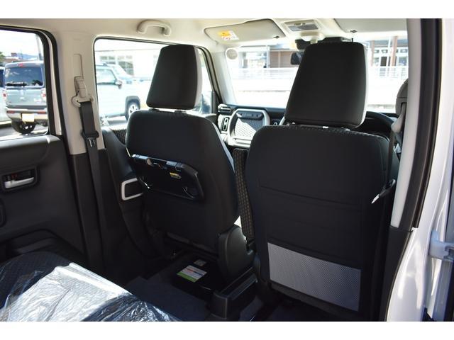 ハイブリッドX 全方位モニター付きナビゲーション セーフティサポート スマートキー 前席シートヒーター(28枚目)
