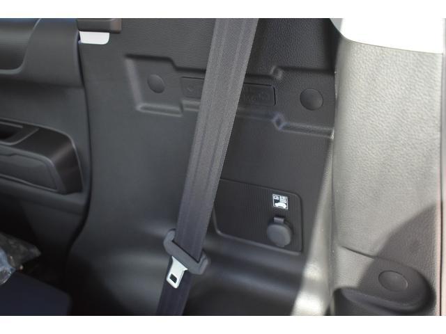 ハイブリッドX 全方位モニター付きナビゲーション セーフティサポート スマートキー 前席シートヒーター(38枚目)