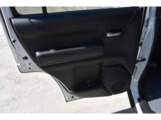 ハイブリッドX 全方位モニター付きナビゲーション セーフティサポート スマートキー 前席シートヒーター(43枚目)