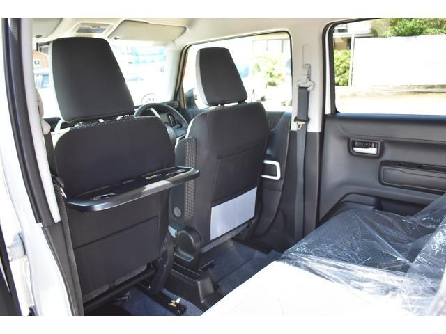 ハイブリッドX 全方位モニター付きナビゲーション セーフティサポート スマートキー 前席シートヒーター(45枚目)