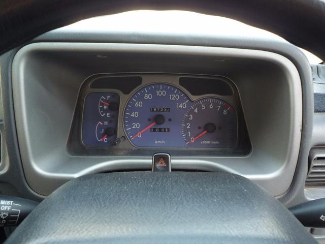 スバル ディアスワゴン スーパーチャージャー 4WD キーレス ETC