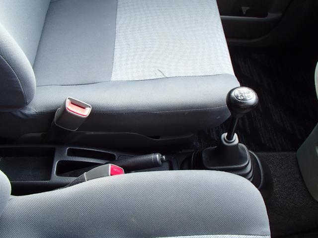 L 5速マニュアル 13インチAW キーレス 軽自動車(13枚目)
