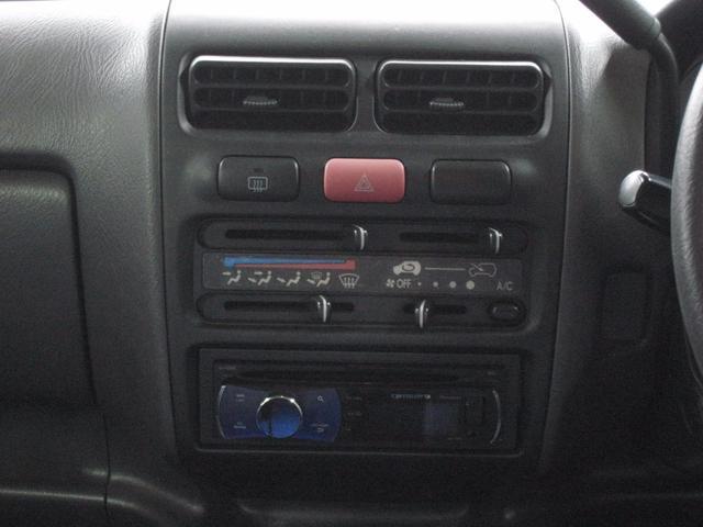 ホンダ ライフ Gタイプ 社外CD キーレス