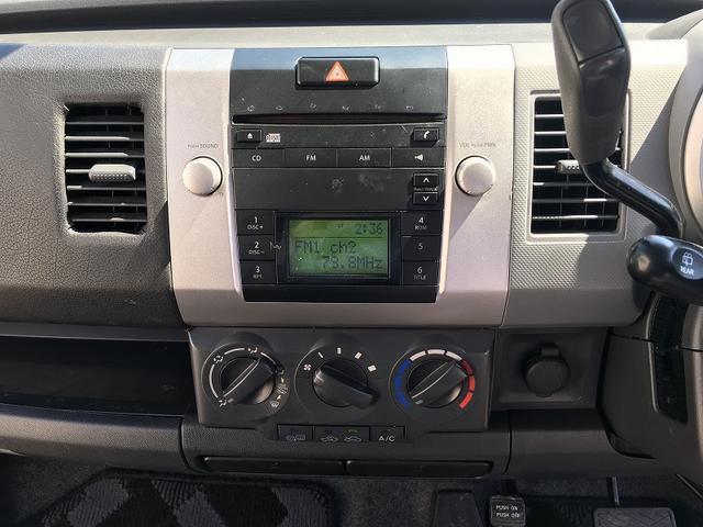 マツダ AZワゴン FX 4WD CD アルミ キーレス