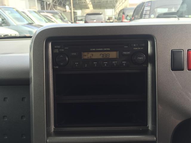 日産 キューブ SX CD キーレス