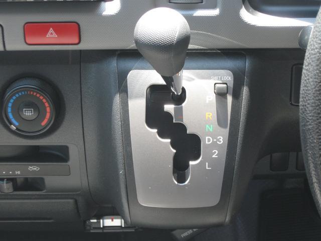 ロングDX 5ドア 修復歴無し 車検整備付き バックカメラ(11枚目)