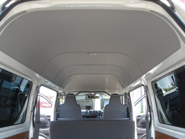 ロングDX 5ドア 修復歴無し 車検整備付き バックカメラ(12枚目)