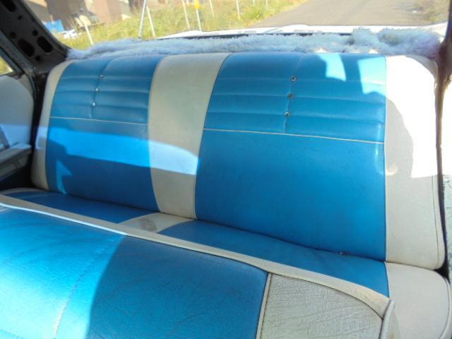 シボレー シボレー インパラ 1964モデル 4.6L 8ナンバー ハイドロ