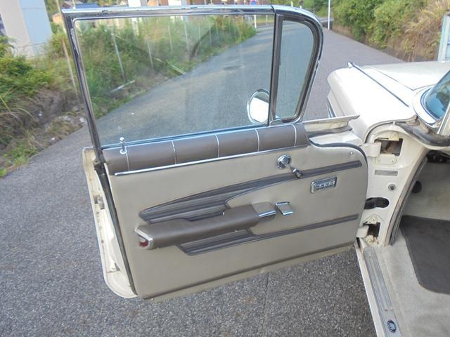 「シボレー」「シボレーインパラ」「オープンカー」「広島県」の中古車21
