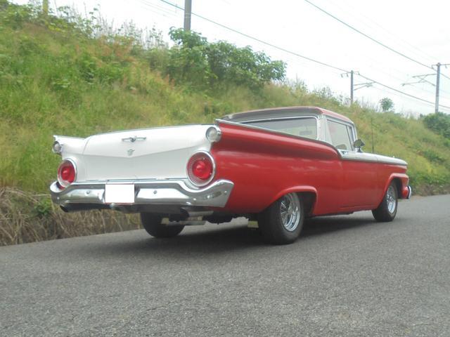 「フォード」「フォードその他」「クーペ」「広島県」の中古車4