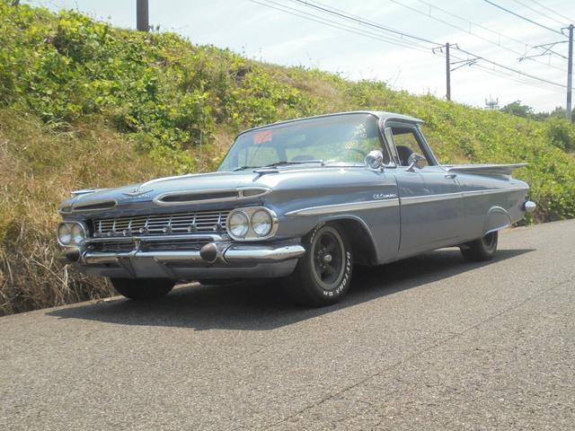 「シボレー」「シボレーエルカミーノ」「SUV・クロカン」「広島県」の中古車6