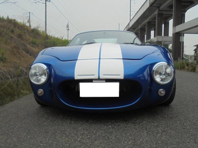 VS 6速MT ターボ  Cobra仕様 車高調 キーレス(2枚目)
