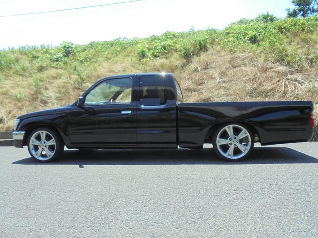 「トヨタ」「ハイラックススポーツピック」「SUV・クロカン」「広島県」の中古車7