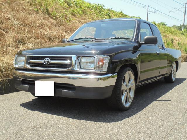 「トヨタ」「ハイラックススポーツピック」「SUV・クロカン」「広島県」の中古車8