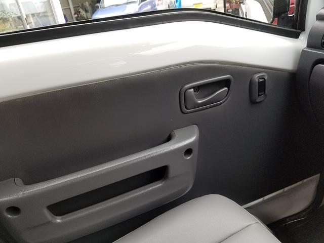 スバル サンバートラック TC プロフェッショナル 4WD 5MT キーレス P/W