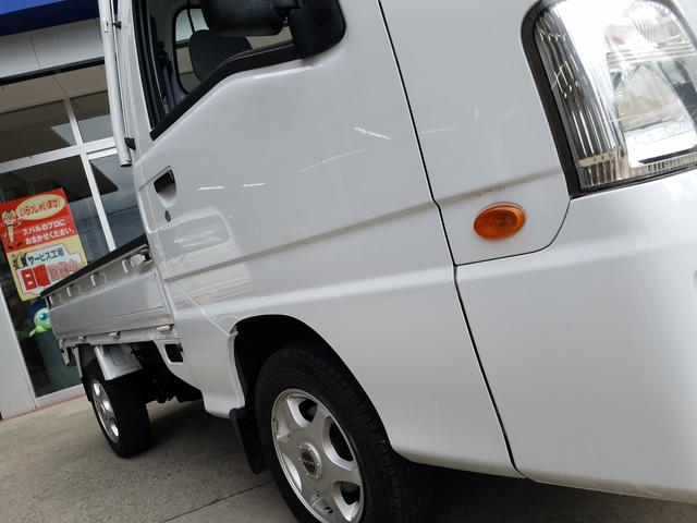 TB 4WD 5MT エアコン パワーステアリング 禁煙車(16枚目)