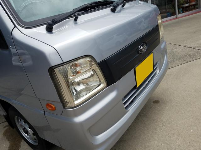 TC 4WD 5MT(13枚目)