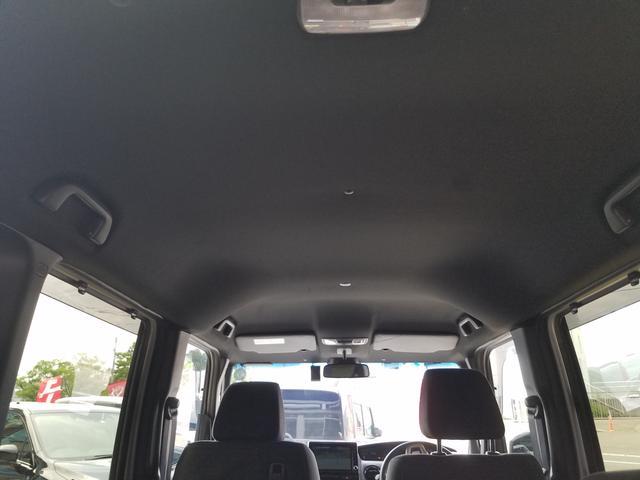 G・Lホンダセンシング 純正8インチナビ バックカメラ ETC ドラレコ フロアマット サイドバイザー LEDオートライト オートミラー 予備キー有 禁煙車(30枚目)