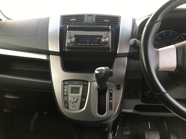 カスタム RS 4WD キーフリー ワンオーナー(12枚目)
