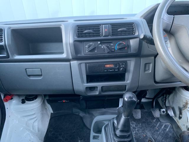 「日産」「クリッパートラック」「トラック」「広島県」の中古車7