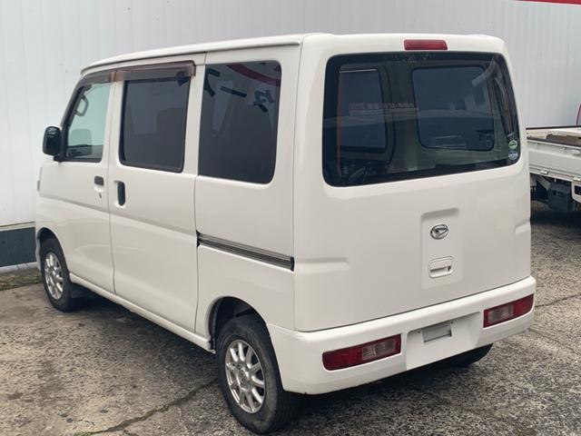「ダイハツ」「ハイゼットカーゴ」「軽自動車」「広島県」の中古車9