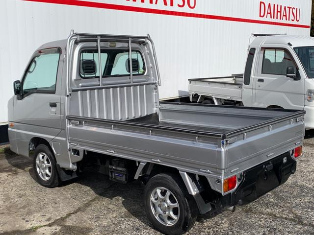 「スバル」「サンバートラック」「トラック」「広島県」の中古車9