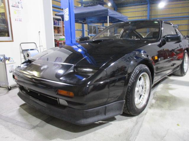 日産 フェアレディZ 200ZR-II
