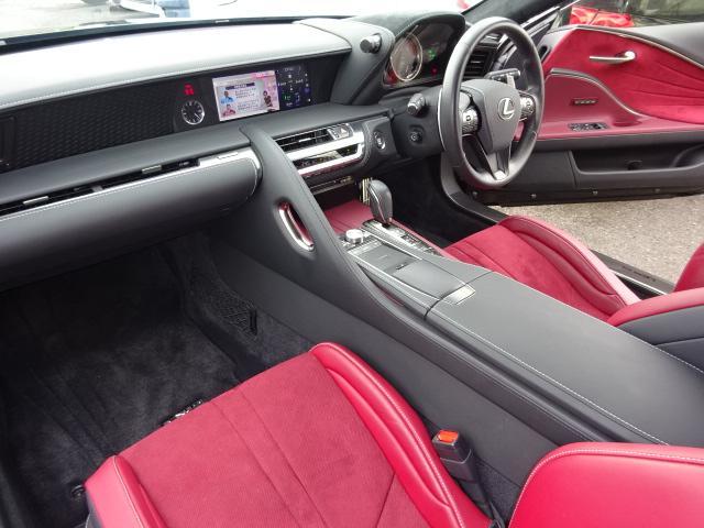 500Sパッケージヘッドアップディスプレイ赤内装社外マフラー(3枚目)