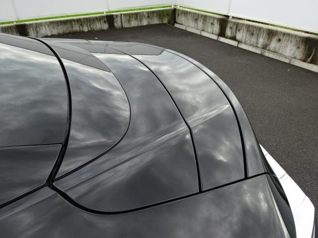 500Sパッケージヘッドアップディスプレイ赤内装社外マフラー(8枚目)