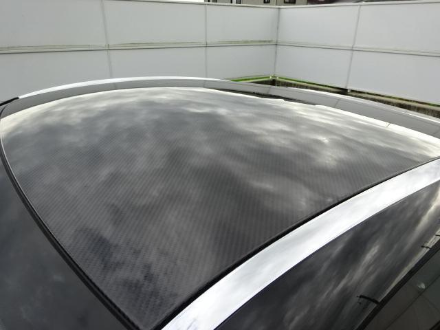 500Sパッケージヘッドアップディスプレイ赤内装社外マフラー(18枚目)