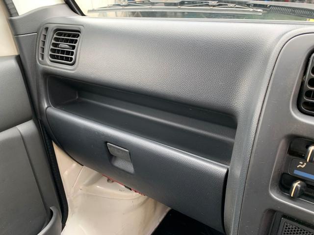 保冷車 5速MT AC PS Fタイヤ新品 クラッチO/H(18枚目)