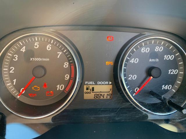 カスタムL 5速マニュアル 4WD ターボ 社外ナビ ETC(19枚目)